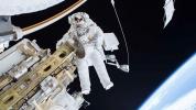 NASA astronotları karantinaya alacak