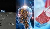 Haftanın popüler bilim gelişmeleri- 1 Nisan