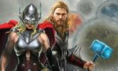 Thor 4 filminde kötü adamı kimin oynacağı netleşti