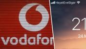 Vodafone operatör adını tekrar değiştirdi!