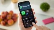 WhatsApp iOS için yeni güncelleme geliyor!