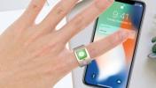Apple'ın gizemli cihazı Apple Ring ortaya çıktı