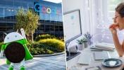Google aramaları ve Android'de büyük sıçrama!