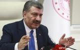 Sağlık Bakanı, İstanbul ve Wuhan'ı karşılaştırdı!
