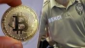 Bitcoin vurgunu! Bekçi arkadaşlarını dolandırdı