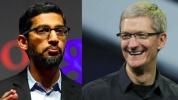 Google CEO'su Apple ile ortaklık yapmak istiyor