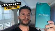 Oppo Reno 3 Pro ile ilk karşılaşma!