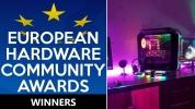 Avrupa Donanım Ödülleri sahiplerini buldu!
