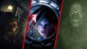 Dünyanın en başarılı PC korku oyunları