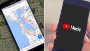 Google Haritalar, YouTube Music desteğine kavuşuyor