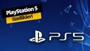 PlayStation 5 tasarımı ve özellikleri! (Video)