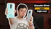Xiaomi Redmi Note 9 Pro vs Xiaomi Redmi Note 8 Pro