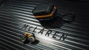 Klipsch ile McLaren kablosuz kulaklıklara taşınıyor