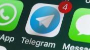 Telegram artık çok daha işlevsel!