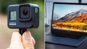 GoPro Mac'te webcam olarak nasıl kullanılır?