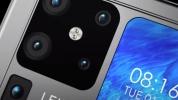 Huawei Mate 40 Pro tasarımı netleşiyor! Yeni iddia