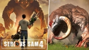 Serious Sam 4 için ilk fragman yayında!