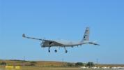 Akıncı TİHA ikinci prototipi yeni uçuşunu tamamladı