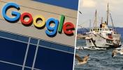 Türkiye iddiaları için Google'dan açıklama geldi!
