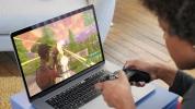 NVIDIA GeForce Now'ı Chromebook'lara getiriyor