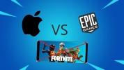 Epic Games ve Apple arasındaki yangın sönmüyor!