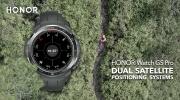 Honor yeni saatleri Watch GS Pro ve ES'i tanıttı