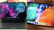 Mini-LED ekranlı iPad ve MacBook üretimi için müjde