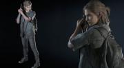 Resident Evil 3 Remake'e Ellie karakteri geldi!