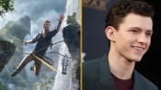 Tom Holland'dan Uncharted filmi yorumu
