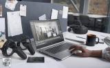 Yaratıcılığı sevenlerin bilgisayarı: HP ZBook Create G7