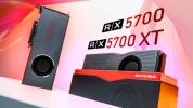 AMD Radeon RX 5700 serisi için yolun sonu gözüktü!