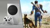 Fallout 4 Xbox Series S'de çalıştırıldı!