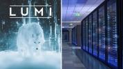 HP, AMD tabanlı süper bilgisayar LUMI'yı tanıttı