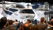 Hyundai ilk uçan arabası için tarih verdi!