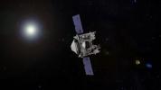 NASA'nın robotu Bennu asteroidine inmek üzere