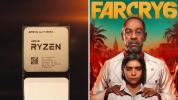 Seçili AMD Ryzen işlemcileri alanlara Far Cry 6 sürprizi