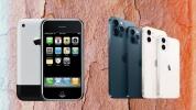 Her yaptığı olay oldu; Apple imzalı iPhone'ların evrimi
