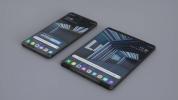 Akıllı telefon sektörüne yeni bir soluk: LG Rollable