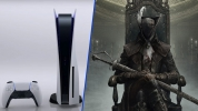 Bloodborne için Playstation 5'ten kötü haber!