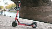 Scooterlara yapay zeka desteği geliyor!