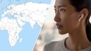 AirPods kullanıcıları ülke kursaydı nüfusu kaç olurdu?