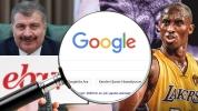 2020'de Google Türkiye'de en çok arananlar açıklandı!