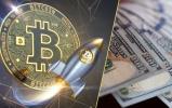 Bitcoin uçuyor! İşte yeni rekor