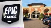 Epic Games alışveriş merkezi satın aldı