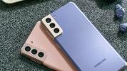 Samsung Galaxy S21'in uygun fiyatlı versiyonu yolda