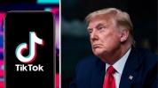 Trump bu kez TikTok engeli ile karşı karşıya