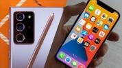 2021'nin en iyi 5G destekli telefonları