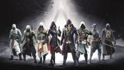 En sevilen 10 Assassin's Creed oyunu