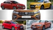 En ucuz sıfır otomobil fiyatları: 200 bin TL altı modeller