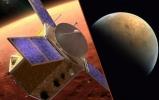BAE Hope sondası ilk Mars fotoğrafını yolladı